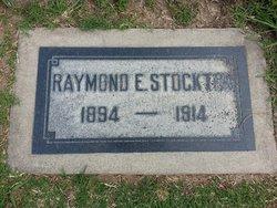 Raymond Elzy Stockton