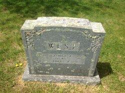 George William West