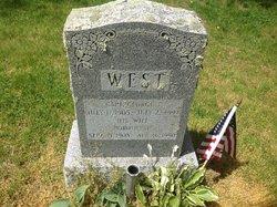 Dorothy H West