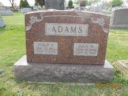 Philip Peter Adams