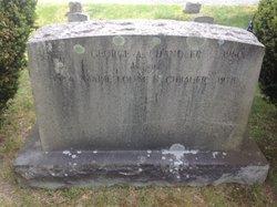 George Abbott Chandler