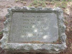Randolph Brandt