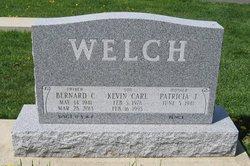 Bernard Carl Welch