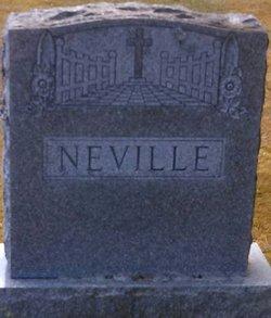 PFC James F. Neville
