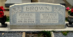 Idella Marie <I>Raetzsch</I> Brown