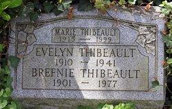 Brefnie Thibeault