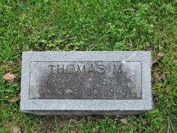 Thomas Moses Shelton