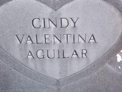Cindy Valentina Aguilar