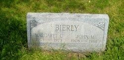 John M Bierly