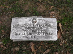 John B Stark