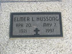Elmer Lee Hussong