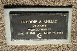 Abduclah Ahmad