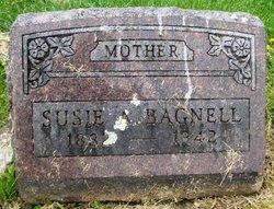 "Susan ""Susie"" <I>Hursman/Brooks</I> Bagnell"