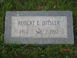 Robert Earl Ditsler