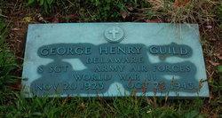 SSGT George Henry Guild