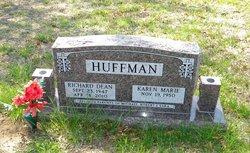 Richard Dean Huffman