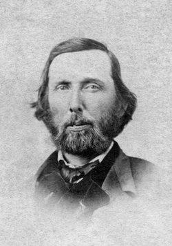 Col James Hobart Ford