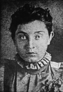 Cora Ida Lee <I>Kegley</I> Smith