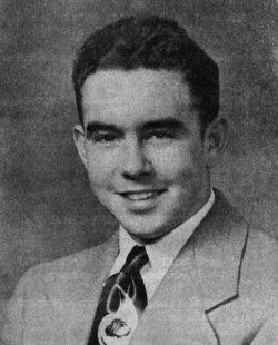 Elmer Charles Ward, Jr