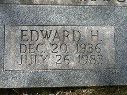 Edward Henry Thomas