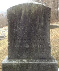 Charles McCreary Johnston