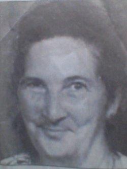 Joanne <I>Kisner</I> Grubb