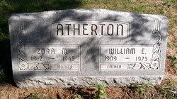 William Edgar Atherton