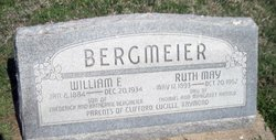 "William ""Bill"" Bergmeier"