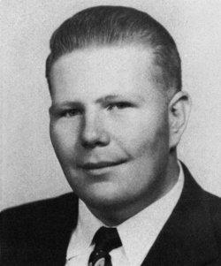 William Bryan Trundle Jr.