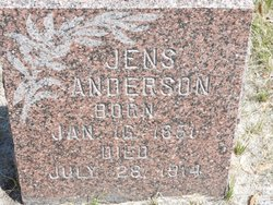 Jens C. Anderson