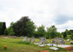 Nat Watkins Cemetery