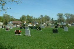 New Lowell United Church Cemetery