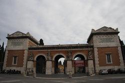 Cimitero Comunale Monumentale Campo Verano