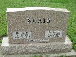 Ralph H. Blair