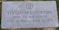Steven Michael Stockton
