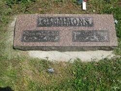 Daisy E. Bell <I>Hooten</I> Clemmons