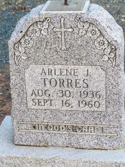 Arlene J Torres