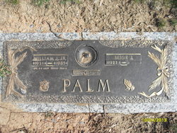 William J Palm, Jr