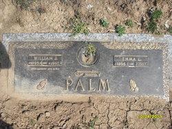 William J Palm, Sr