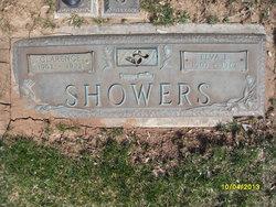 Elva F <I>Mervine</I> Showers