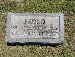 Franklin Proud