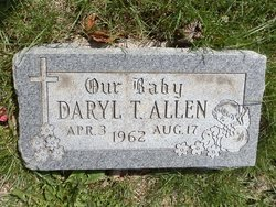 Daryl T Allen