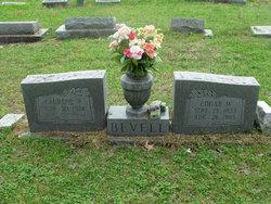 Mary Laurene <I>Ruth</I> Bevell