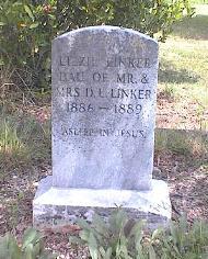 Lizzie Linker