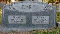 """D. B. """"Bryan"""" Byrd"""