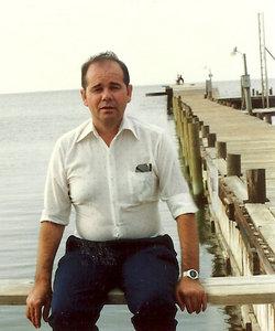 Cecil Emory Parsley