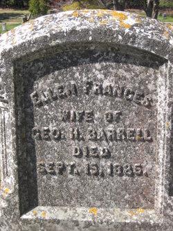 Ellen Frances <I>Haskell</I> Barrell