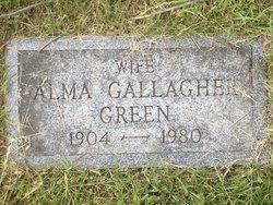 Alma Gallagher