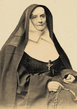 Sr Mary Catherine Seton