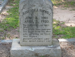 Jesse O'Dell Harwell